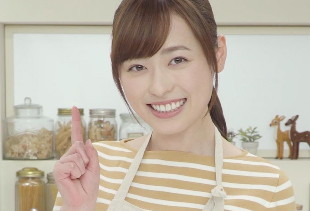 【癒し!?幸せ!?】福原遥のクッキングムービー、ひとり暮らしのあなたにホッ『キッチンのはるかさん』待望の第3話を公開!